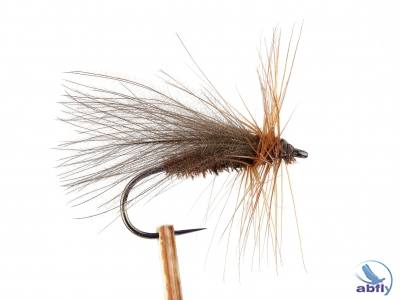 Sucha mucha CDC Brown Sedge