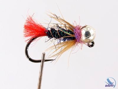 Mucha Jig Red Tag V