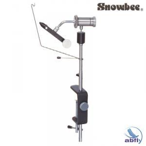 Imadło Snowbee Fly-Mate Clamp Vice - Ball Joint  II